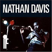 Nathan Davis, If (LP)