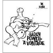 Baden Powell, A Vontade (1964)
