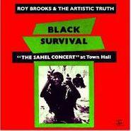 Roy Brooks, Black Survival (LP)