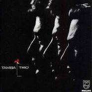Tamba Trio, Tempo (1964) (LP)