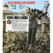 Elis Regina, Elis Regina In London (LP)