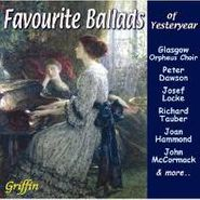 Various Artists, Favourite Ballads Of Yesteryear (CD)