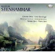 Various Artists, Wilhelm Stenhammar: Symphonies and Piano Concertos (CD)