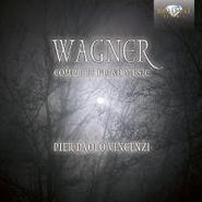 Richard Wagner, Complete Piano Music (CD)
