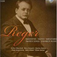 Max Reger, Reger Collection (CD)