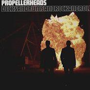 Propellerheads, Decksandrumsandrockandroll (LP)