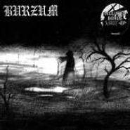 Burzum, Burzum/Aske (CD)
