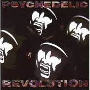 Julian Cope, Psychedelic Revolution (CD)