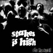 De La Soul, Stakes Is High (LP)