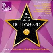 José Serebrier, Golden Age Of Hollywood Vol. 1 (CD)