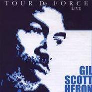 Gil Scott-Heron, Tour De Force (Live) (CD)