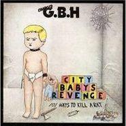 G.B.H., City Baby's Revenge (CD)