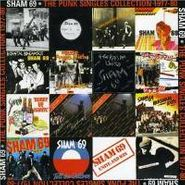 Sham 69, The Punk Singles Collection 1977-80 (CD)