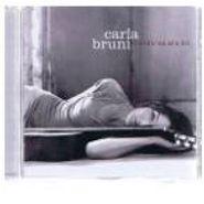 Carla Bruni, Quelqu'un M'a Dit (CD)