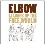 Elbow, Leaders Of The Free World (CD)