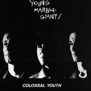 Young Marble Giants, Colossal Youth [180 Gram Vinyl] (LP)