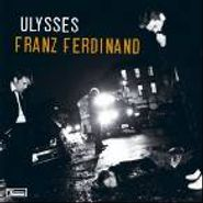 "Franz Ferdinand, Ulysses / Anyone In Love (7"")"