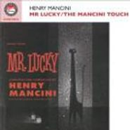 Henry Mancini, Mr Lucky/Mancini Touch (CD)