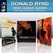 Donald Byrd, Three Classic Albums (CD)