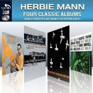 Herbie Mann, Four Classic Albums (CD)