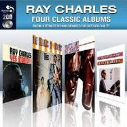 Ray Charles, Four Classic Albums (CD)