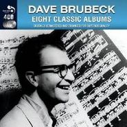 Dave Brubeck, Eight Classic Albums (CD)