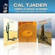 Cal Tjader, Three Classic Albums (CD)