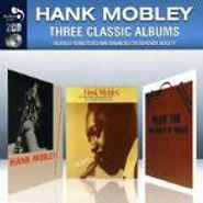 Hank Mobley, Three Classic Albums (CD)