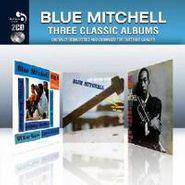 Blue Mitchell, Three Classic Albums (CD)