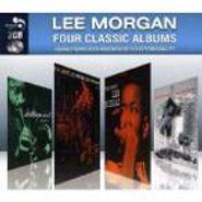 Lee Morgan, Four Classic Albums (CD)