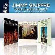 Jimmy Giuffre, Three Classic Albums (CD)