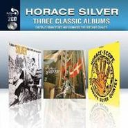 Horace Silver, Vol. 2 - Three Classic Albums (CD)