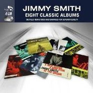 Jimmy Smith, Eight Classic Albums (CD)