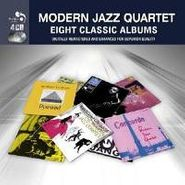 The Modern Jazz Quartet, Eight Classic Albums (CD)