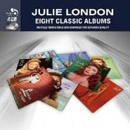 Julie London, Eight Classic Albums (CD)