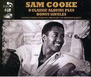 Sam Cooke, 8 Classic Albums Plus Bonus Singles (CD)