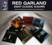 Red Garland, Eight Classic Albums (CD)