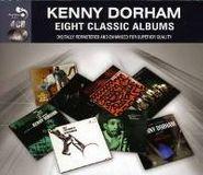 Kenny Dorham, Eight Classic Albums (CD)