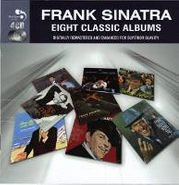 Frank Sinatra, Eight Classic Albums (CD)
