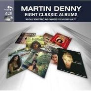Martin Denny, Eight Classic Albums (CD)