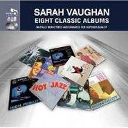 Sarah Vaughan, Eight Classic Albums (CD)