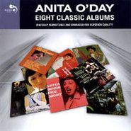 Anita O'Day, Eight Classic Albums (CD)