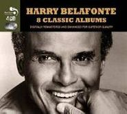Harry Belafonte, Eight Classic Albums (CD)