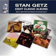 Stan Getz, Eight Classic Albums (CD)