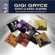 Gigi Gryce, Eight Classic Albums (CD)