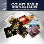 Count Basie, Eight Classic Albums (CD)