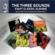 The Three Sounds, Eight Classic Albums (CD)
