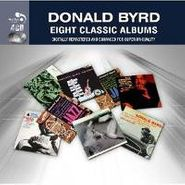 Donald Byrd, Eight Classic Albums (CD)