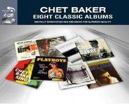 Chet Baker, Eight Classic Albums (CD)