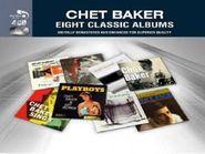 Gerry Mulligan, Eight Classic Albums (CD)